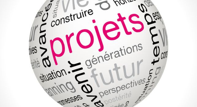 Sphre Projets